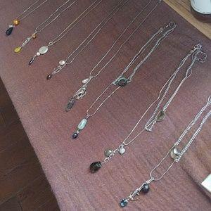 Custom crystal jewelry! 😘